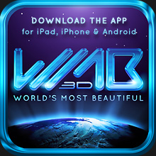 Download the WMB 3D App for iPhone, iPad and Adroid!