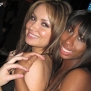 Tanisha & friend