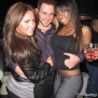 Jessica Burciaga, Nick Saglimbeni, Tanisha Brown