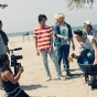 slickforce-studio-b1a4-solo-day-production-jinyoung-baro-gongchan-cnu-sandeul-beach-director-bts-video