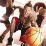 Rebel Ink Chris Andersen Cover Option