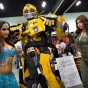 comikaze-ayanna-jordan-indian-princess-bumblebee-transformers-erika-medina-air-force-slickforcegirl