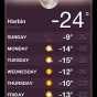 harbin-freezing