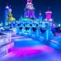 harbin-ice-city-china-purple-blue-pink-castle-glow-by-nick-saglimbeni-760