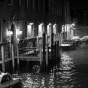 venice-italy-venezia-italia-gondola-boat-canal-docks-night-black-white-by-nick-saglimbeni