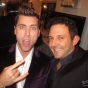 lance-bass-nick-saglimbeni-christmas-2012