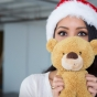melanie-iglesias-slickforce-teddy-bear-santa-hat