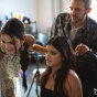 kendall-kylie-jenner-ok-magazine-bts-nick-saglimbeni-slickforce-reviewing-photos-group