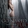 Twilight's Christian Serratos Goes Nakes for PETA