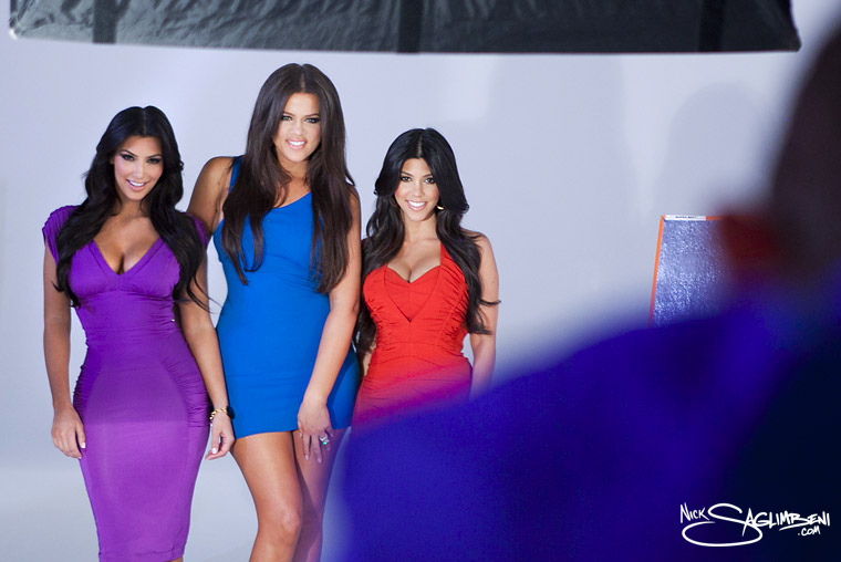 quick-trim-miami-kourtney-khloe-kim-kardashian-nick-saglimbeni-dresses