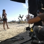 Jessica Burciaga &amp; Jesikah Maximus setup shot