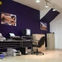 slickforce-studio-early-spring-street-reception-lisa-rosenthal-purple