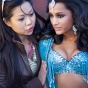 slickforcegirl-indian-princess-ayanna-jordan-nick-saglimbeni-styling-diana-chan-blue-sari-bra-bollywood