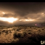 360º Panoramic Desert Views at Ultimate Graveyard
