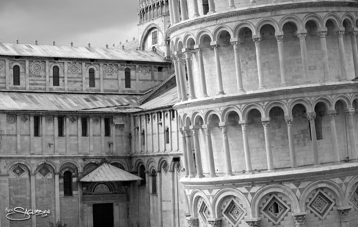pisa-italy-italia-torre-inclinada-leaning-tower-catedral-cathedral-duomo-by-nick-saglimbeni